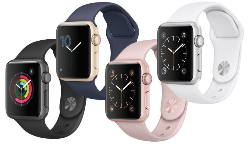 Apple Watch Series 1–ը անհետացել է խանութներից