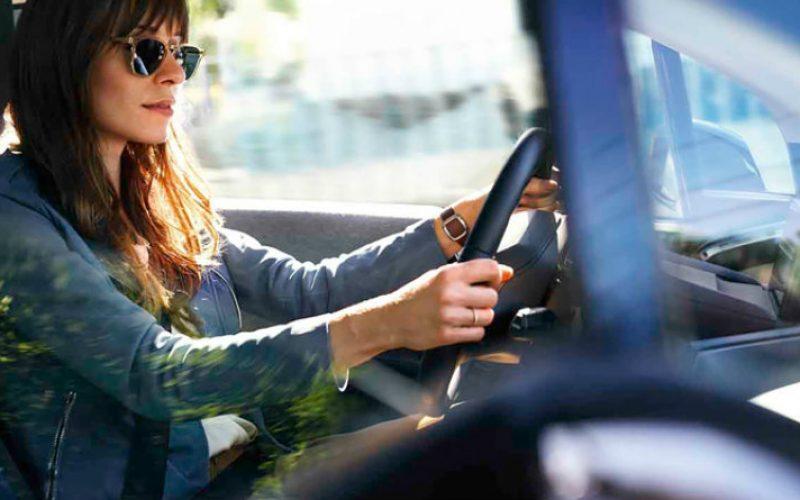 BMW-ում ձայնային օգնական կհայտնվի