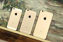 Apple–ը վաճառքից հանել է  iPhone 6s և  iPhone SE մոդելները