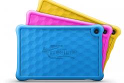 Amazon Fire Kids Edition պլանշետը հասանելի է զեղչված տարբերակով՝  40 դոլար