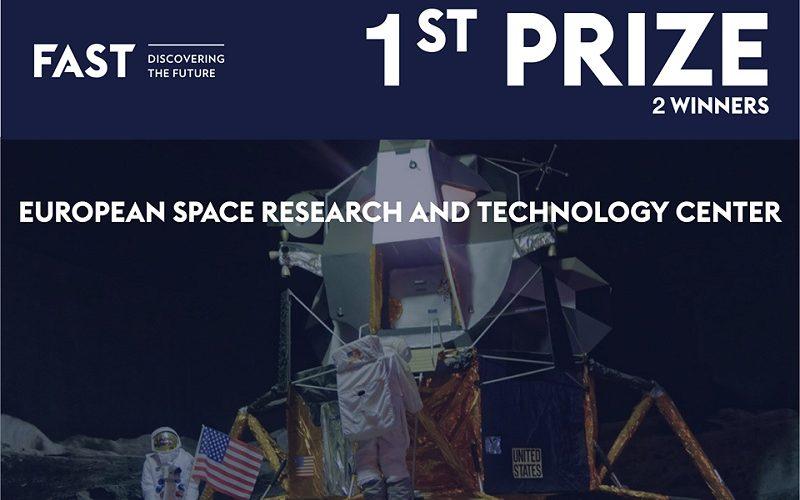 Space Apps Challenge Armenia մրցույթի գլխավոր մրցանակը կշնորհի FAST-ը