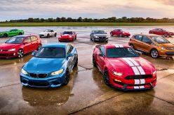 Հայտնի են դարձել աշխարհում ամենաշատ վաճառվող մեքենաները