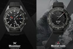 LG Watch W7. սլաքներով խելացի  ժամացույց  LG–ից