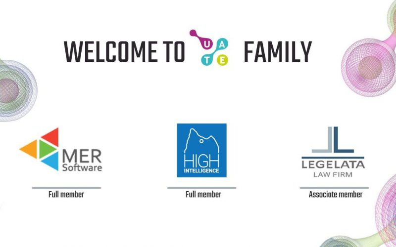 Mer Soft LLC–ն, High Intelligence և Legelata Law Firm–ը միացել են ԱՏՁՄ-ին