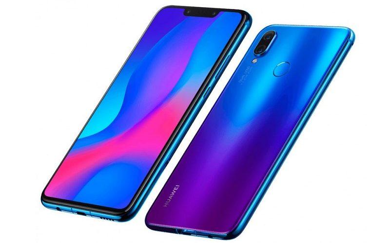 Huawei Nova 3i-ը հասանելի կլինի հոկտեմբերի վերջին