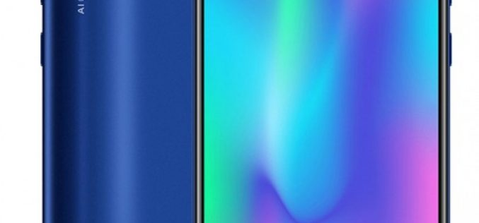 Huawei–ը ներկայացրել է իր բյուջետային, բայց մեծ ու հզոր մարտկոցով սմարթֆոնը