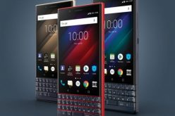BlackBerry -ն իր նոր սմարթֆոնով  մուտք է գործում եվրոպական շուկա