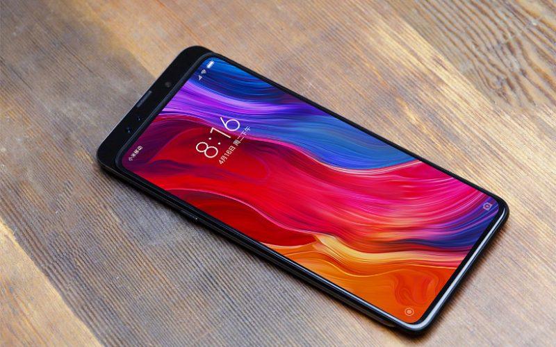 Xiaomi Mi Mix 3-ն կստանա 10 գբ օպերատիվ հիշողություն և 5G կապի հնարավորություն