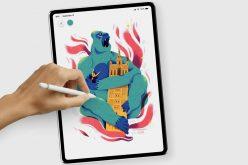 Նոր iPad Pro-ն ստացել է Face ID տեխնոլոգիա