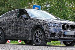 BMW–ն ներկայացրել է իր նոր մեքենան
