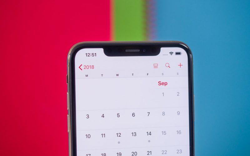 Apple-ը պատրաստվում է հրաժարվել  էկրանի հայտնի կտրվածքից