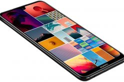 Huawei-ը ներկայացրել է կաշվե պատյանով սմարթֆոններ