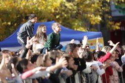 «Կենգուրու» միջազգային մաթեմատիկական մրցույթը տոնեց իր 10-ամյակը Հայաստանում