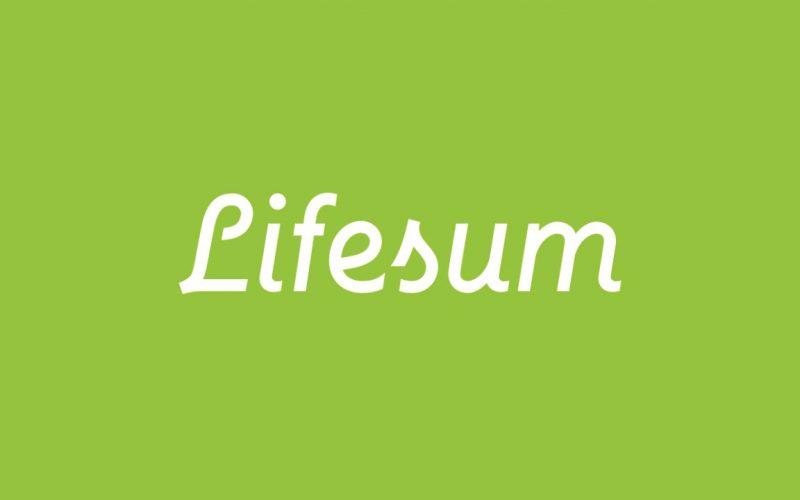 Lifesum. սննդակարգի օրագիր iPhone-ում