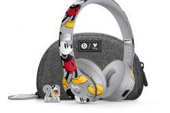 Apple-ը ներկայացրել է Beats ականջակալների հոբելյանական տարբերակը՝ Միկի Մաուսի նկարով