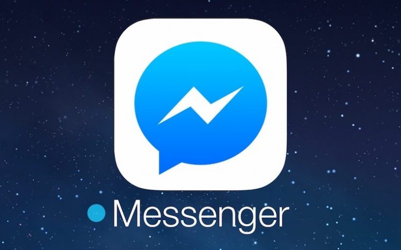 10 րոպե Facebook Messneger-ում հաղորդագրությունը ջնջելու համար