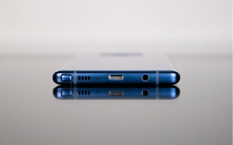 Samsung-ը կհրաժարվի ականջակալների 3,5 մմ անցքից