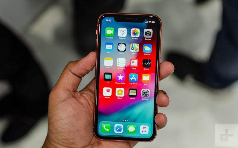iPhone-ները հավանական է ունենան չերևացող տեսախցիկներ