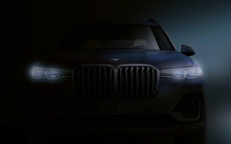 BMW-ն նոր գլխավոր տնօրեն ունի