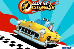 Crazy Taxi. լեգենդ, որը խաղացել են բոլորը