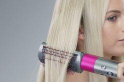 Airwrap. մազերը հարդարելու նոր միջոց