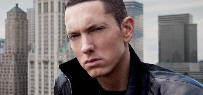 Youtube-ի նորույթը՝ Eminem-ից (տեսանյութ)
