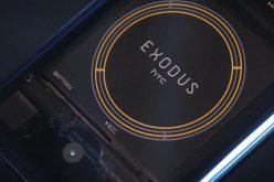HTC-ն իր առաջին բլոկչեյն սմարթֆոնը կներկայացնի հոկտեմբերի 22-ին