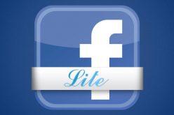 Facebook Lite-ն այսուհետ հասանելի է նաև iOS-ի համար