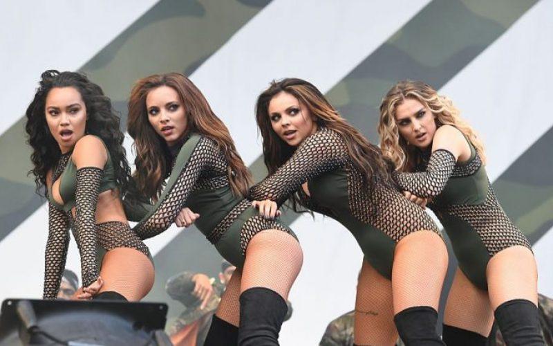 Youtube–ի նորույթը` Little Mix խմբից (տեսանյութ)
