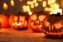 iPhone-ի լավագույն պաստառները Halloween-ի համար
