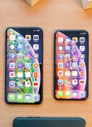 Apple-ին կասկածում են iPhone X-ի մասին տեղեկությունները կեղծելու մեջ