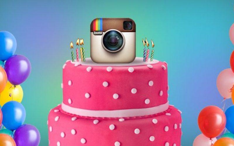 Այսօր Instagram–ը տոնում է իր 8–ամյակը. 5 հետաքրքիր փաստ հարթակի մասին
