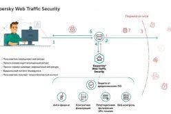 «Կասպերսկի Լաբորատորիա»-ն թողարկել է Kaspersky Web Traffic Security նոր հավելված