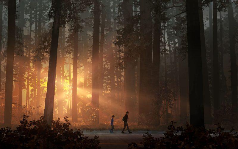 Mac OS–ի համար նախատեսված Life is Strange 2–ը կթողարկվի 2019–ին  (տեսանյութ)
