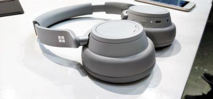 Microsoft-ը նոյեմբերին կներկայացնի իր ֆիրմային ականջակալները