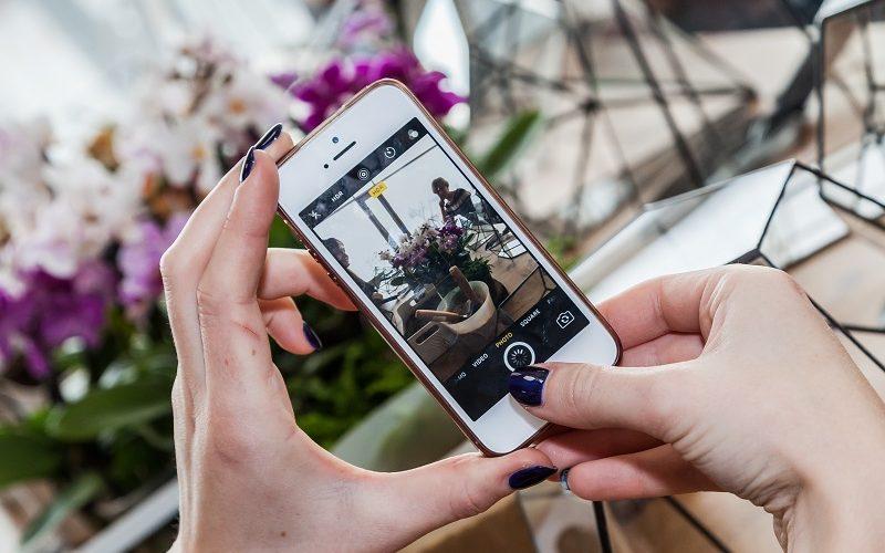 3 հավելված iPhone-ով իդեալական նկարներ ստանալու համար