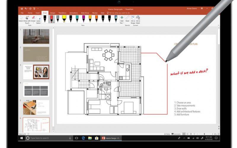Microsoft-ը ներկայացրել է   Mac-ի և  Windows-ի համար նախատեսված Office 2019-ը