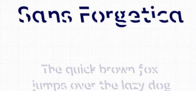 Գիտնականները տեքստը հիշող տառատեսակ են ստեղծել