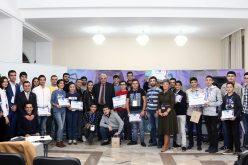Ucom-ի հովանավորությամբ ՀԱՊՀ-ում կայացավ «Տեխնոշաբաթ»-ը, հայտնի է հաղթող թիմը