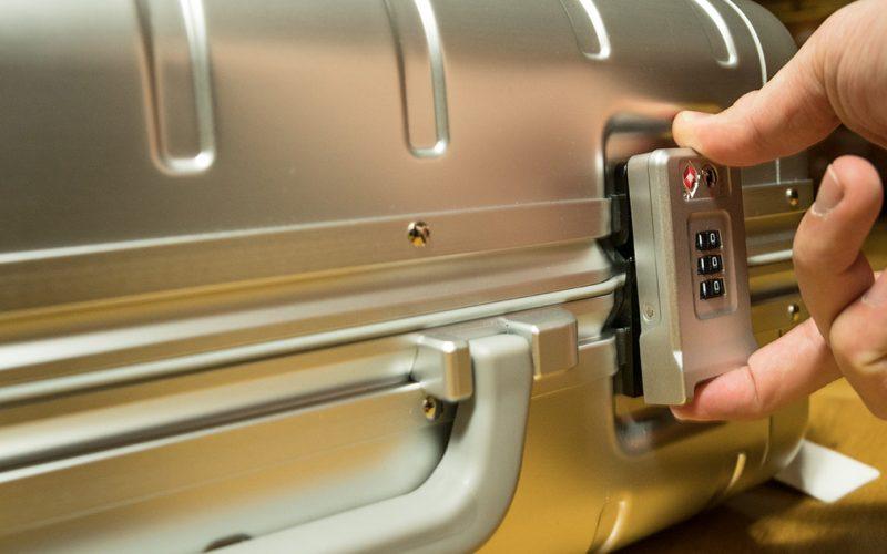 Xiaomi–ն ներկայացրել է թափանցիկ ճամպրուկ