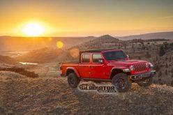 Ինչպիսի՞ տեսք ունի Jeep-ի նոր պիկապը
