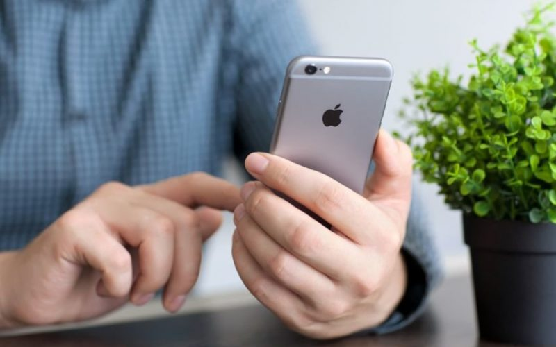 1000 + 1 տարբերակ.  բռնվել են գողացված iPhone-ով