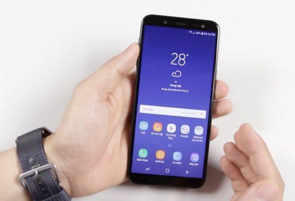Samsung-ը բյուջետային և բազմերանգ սմարթֆոն կթողարկի