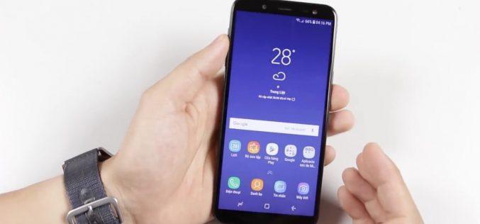 Samsung   կներկայացնի Galaxy M բյուջետային սմարթֆոնի միանգամից երեք տարբերակ