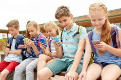 Սմարթֆոններն ազդում են երեխայի հոգեկան առողջության վրա. հետազոտություն