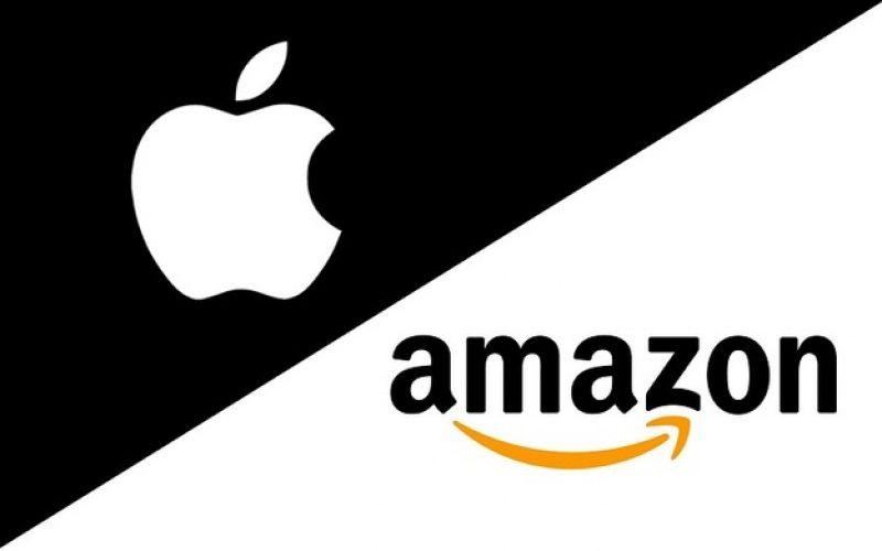 Amazon-ը սկսել է վաճառել  Apple-ի արտադրանքը