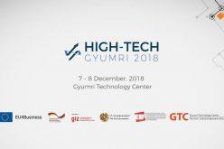 Գյումրիում կանկացվի «Մարզերի հզորացումը Բարձր տեխնոլոգիաների խթանմամբ» խորագրով երկօրյա 2-րդ համաժողովը