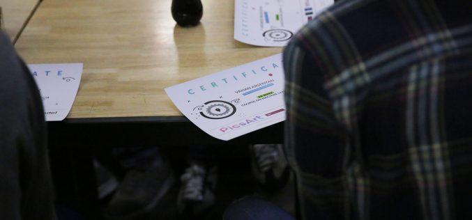 Մեքենայական ուսուցման 31 նորավարտ մասնագետ աշխատանքի կանցնի ՏՏ ոլորտի առաջատար ընկերություններում