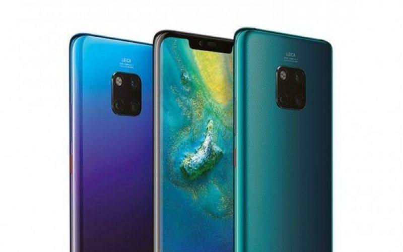 Huawei-ը ծաղրել է  Samsung-ին և  Apple-ին սմարթֆոնների աշխատանքը դանդաղեցնելու համար