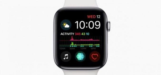 Apple-ի հաջորդ սերնդի սմարթ ժամացույցները կստանան երկակի տեսախցիկ